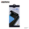 Tempered Glass Top Series S7 Edge 3D Curved - REMAX www.iremax.com