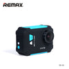 Waterproof Wi-Fi action camera for extremely sports exercise SD-01 - REMAX www.iremax.com