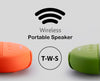 WK WaterProof TWS Bluetooth Speaker - Up to 1 M underwater operation IPX7 - REMAX www.iremax.com