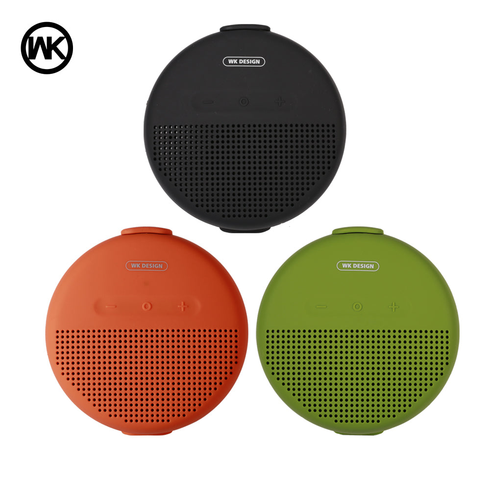 Gentle Portable 15w Multifunctional Wireless Bluetooth Subwoofer Stereo 3d Speaker N@ Consumer Electronics Portable Audio & Headphones