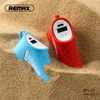 REMAX Shoe Running Power Bank 2.500 mAh RPL-57 - REMAX www.iremax.com