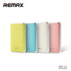 Power Bank Tiger Series 5000mAh RPP-33 - REMAX www.iremax.com