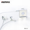Bluetooth Headphones Clip-on Receiver BT4.1 RB-S3 - REMAX Official Store