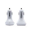 Car Charger Alien 3 Ports with Voltage Indicator RCC304 - REMAX www.iremax.com