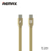 Data Cable Type-C to Type-C - REMAX www.iremax.com