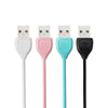 Data Cable Lesu Micro-USB - REMAX www.iremax.com