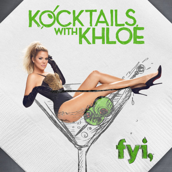 2016 Kocktails with Khloe | Season 1 Episode 1