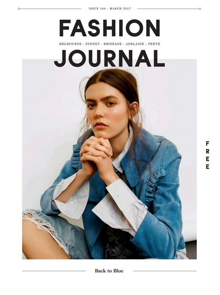 Fashion Journal 166 | Fashion Journal