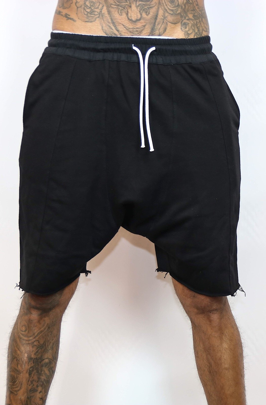 Drop Crotch | Poket Roket Apparel