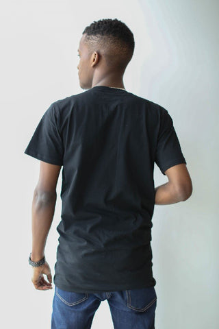 Draw Front | Poket Roket Apparel
