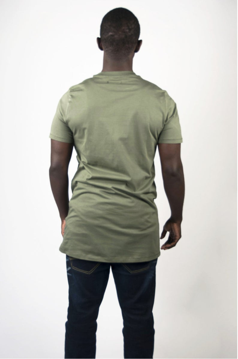 Green | Poket Roket Apparel