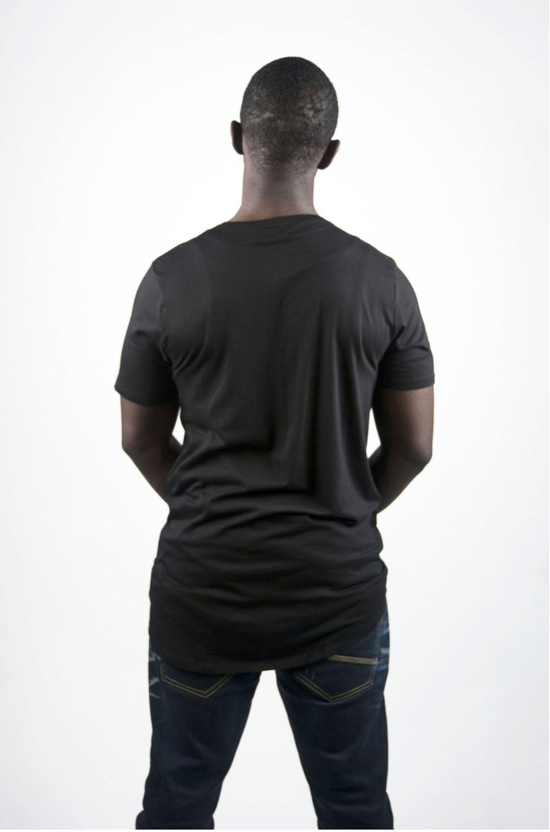 Black | Poket Roket Apparel