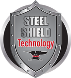 Steel Shield Technology Icon at Countrysidepet.com
