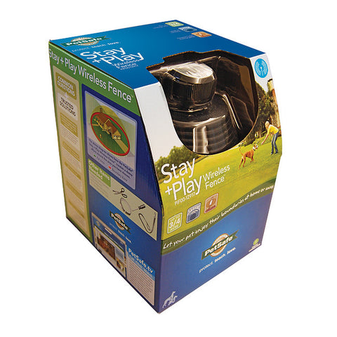 PetSafe Stay + Play Wireless Fence (PIF00-12917) - Countryside Pet Supply - 3
