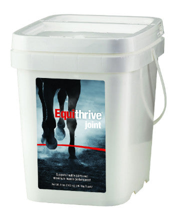 Equithrive Joint Supplement for Horses - 8 lb. - 240-Day Supply - Countryside Pet Supply - 1