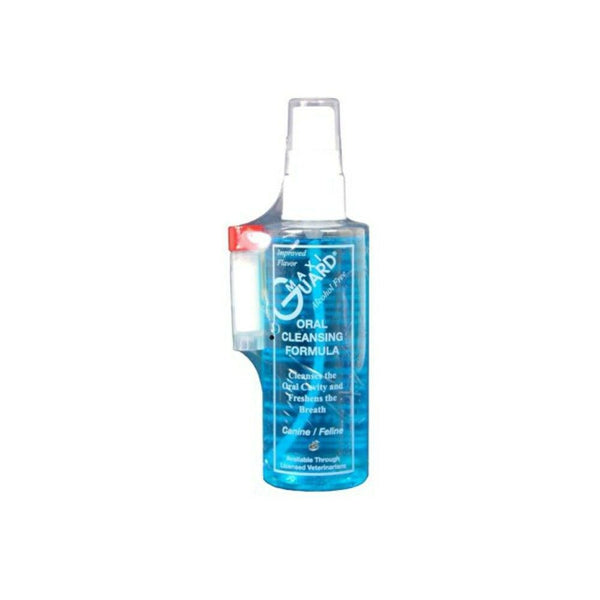 Maxi-Guard Oral Cleansing Spray for Dogs & Cats - 4 oz.