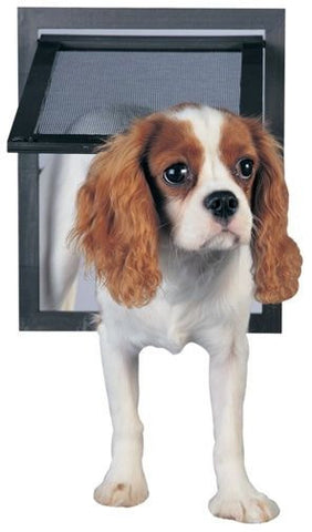 PetSafe Screen Door for Dogs & Cats - P1-ZB-11 - Countryside Pet Supply - 3