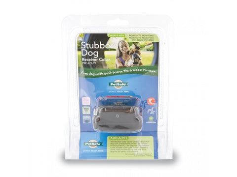 PetSafe Stubborn Dog Extra Collar (PRF-275-19) - Countryside Pet Supply - 2