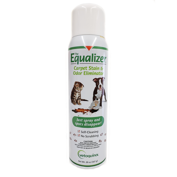 Equalizer Stain & Odor Remover - 20 Ounce