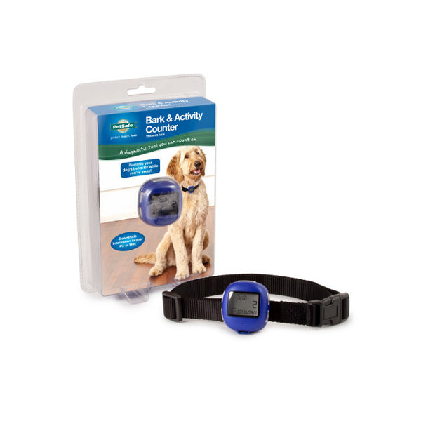PetSafe Bark and Activity Counter