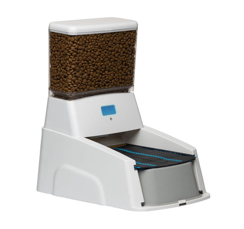Wagz Serve Smart Pet Feeder