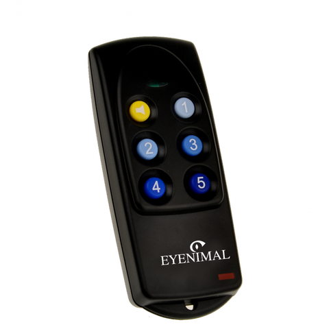 Eyenimal 250-Yard Remote Trainer - Countryside Pet Supply