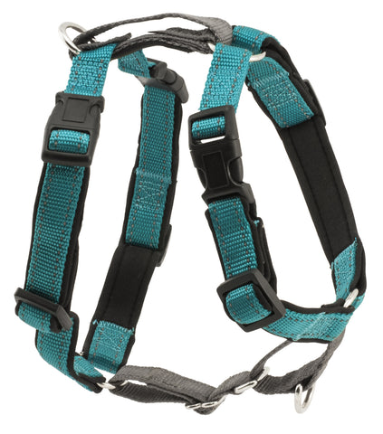PetSafe 3-in-1 Harness Teal