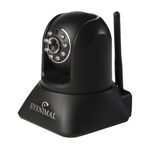 Eyenimal PetVision Live Pet Camera