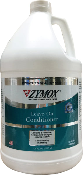 Zymox Leave-On Conditioner (Gallon)