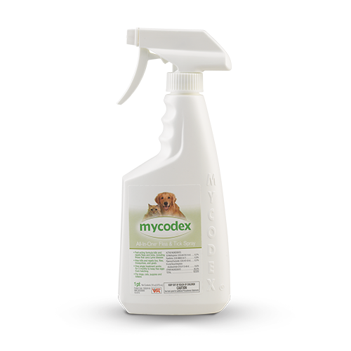 Mycodex All-in-One (16oz Spray)