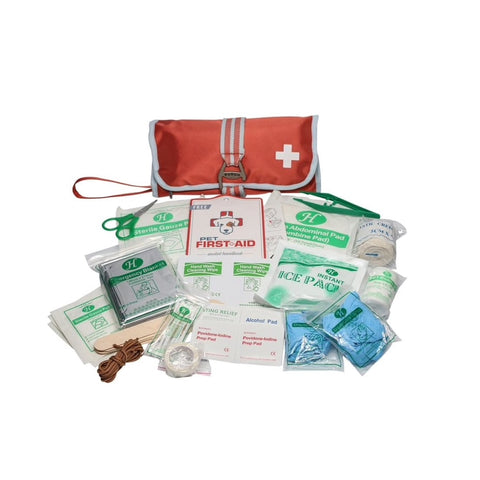 Kurgo Pet First Aid Kit at Countrysidepet.com