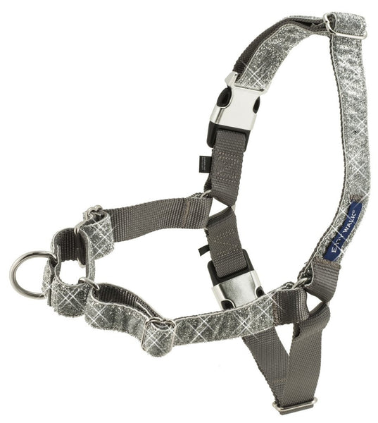 PetSafe Bling Easy Walk Harness - 3 Colors - 4 Sizes