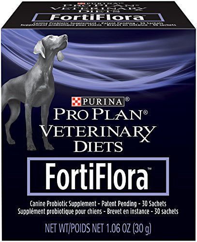 FortiFlora Canine Nutritional Supplement