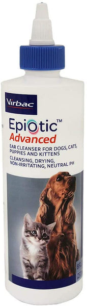 Epi-Otic Advanced 8 oz. - CountrysidePet.com
