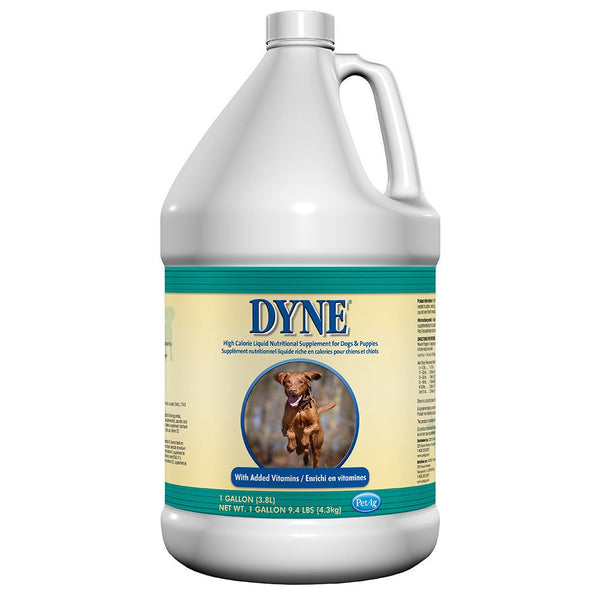 Dyne High Calorie Supplement for Dogs of All Sizes - Choose Size