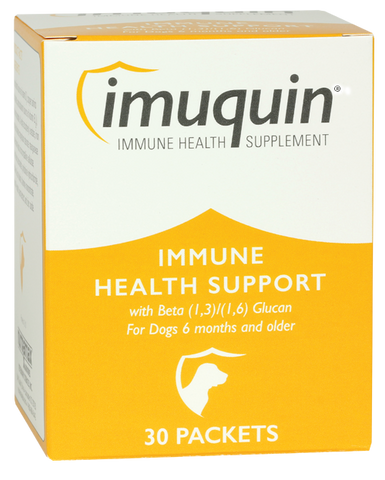 Imuquin adult dog health support - www.CountrysidePet.com