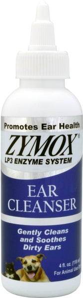 Zymox Ear Cleanser