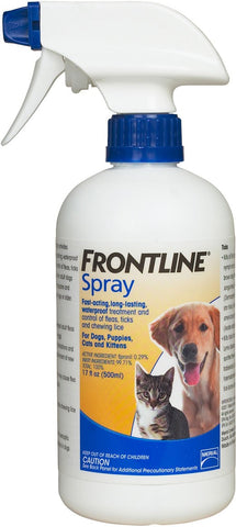 Frontline Spray - Countryside Pet Supply - 2