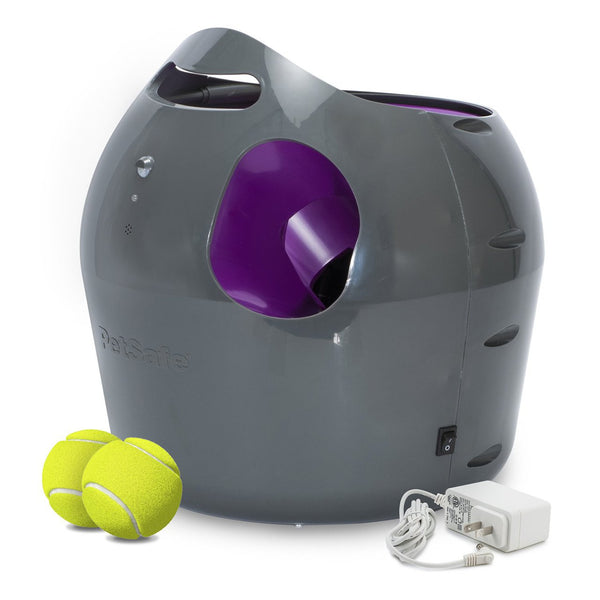 PetSafe Automatic Ball Launcher - PTY00-14665 - Countryside Pet Supply - 1
