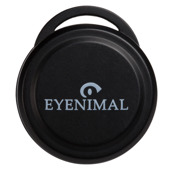 Extra Collar Transmitter for Eyenimal Indoor Pet Control