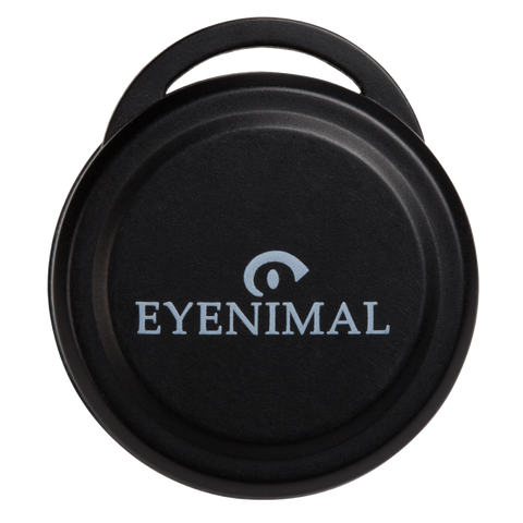 Extra Collar for Eyenimal Indoor Pet Control