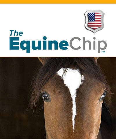 Pro ID Equine Microchip - 134kHz ISO Single Microchip - Countryside Pet Supply - 2