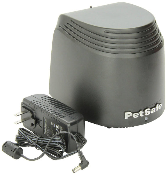 PetSafe Stay + Play Transmitter w/ Adapter (PIF00-13210) - Countryside Pet Supply - 3