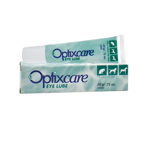 Optixcare Eye Lube for Dogs & Cats
