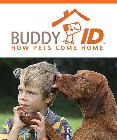 Pro ID Buddy ID Mini Microchip - 134kHZ ISO Single Microchip - Countryside Pet Supply - 2