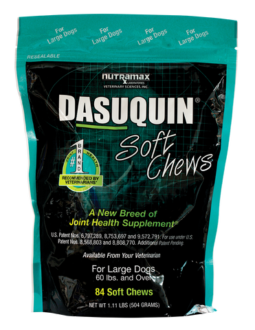 Dasuquin Soft Chews for Dogs