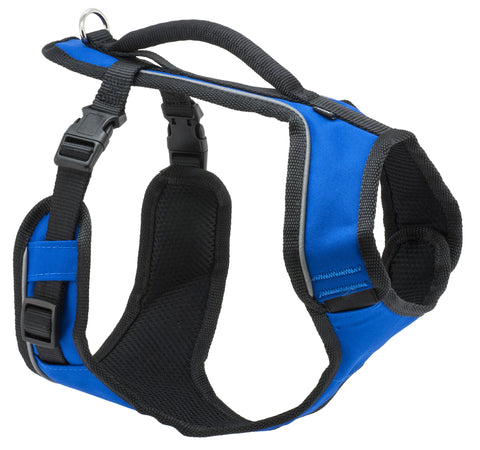 PetSafe EasySport Harness for Dogs Blue