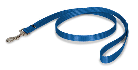 PetSafe Nylon Leash - Royal Blue