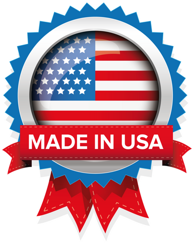 Made in the USA at Countrysidepet.com