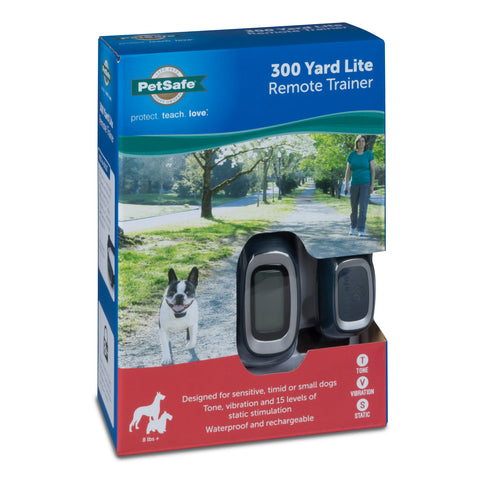 PetSafe 300-Yard Lite Remote Trainer - (PDT00-16024)